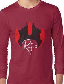 Rufio Long Sleeve T-Shirt