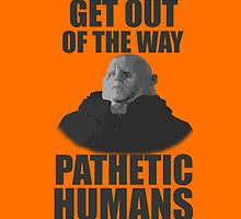Strax Quote by jamden37