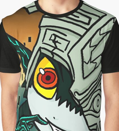 Midna Graphic T-Shirt