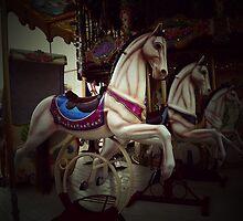 three horsemen by lisaj