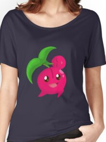 Cherubi Cherries Women's Relaxed Fit T-Shirt