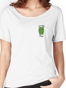 Healthyboyz Women's Relaxed Fit T-Shirt