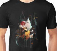Don't Let Go Unisex T-Shirt