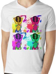 Ms. 1993 Mens V-Neck T-Shirt