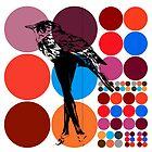 poster heroine 2 by Randi Antonsen