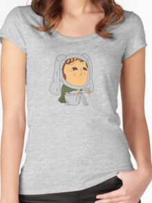 My Precious Tee Women's Fitted Scoop T-Shirt