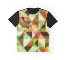 Abstract composition 306 Graphic T-Shirt