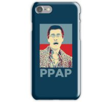 PPAP : Shepard Fairey iPhone Case/Skin