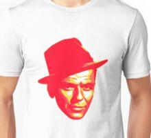 Frank Sinatra Print Unisex T-Shirt