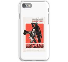 Dirty Harry Phone Case iPhone Case/Skin