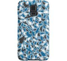 Background of birds Samsung Galaxy Case/Skin