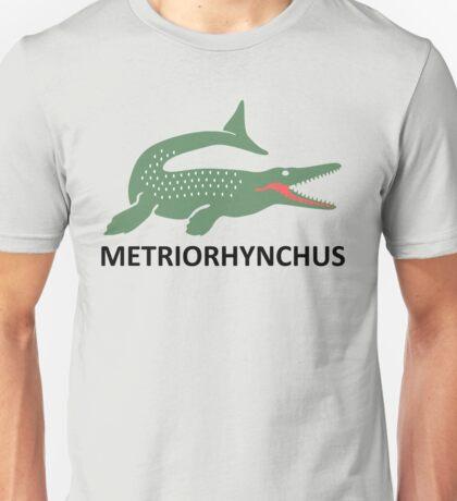 Metriorhynchus Unisex T-Shirt