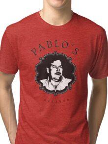 Pablo's Tri-blend T-Shirt