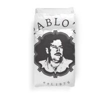 Pablo's Duvet Cover