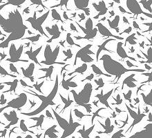 Background of birds3 by Aleksander1