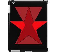 Winter Widow iPad Case/Skin