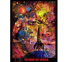Visions Of Space Photographic Print