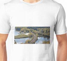 Eagle Rock 3 Unisex T-Shirt