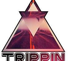 Hipster Triangle Trip by changetheworld