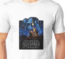 Star Paws Unisex T-Shirt