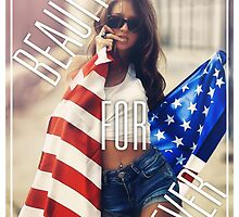American Beauty 4 Ever by changetheworld