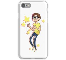 COOL MORTY iPhone Case/Skin