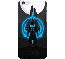 Lupin Middleton iPhone Case/Skin