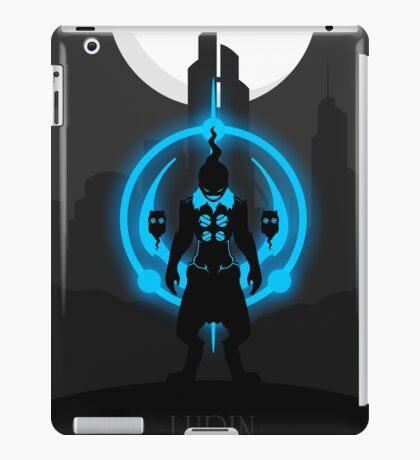 Lupin Middleton iPad Case/Skin