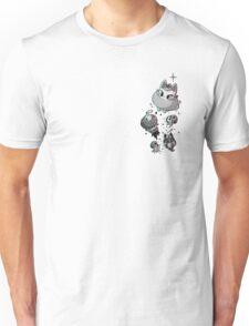 Fruit Cats Halloween Unisex T-Shirt