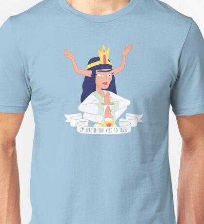 Ma-Sha Unisex T-Shirt