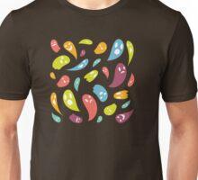 Ghostie Pattern Unisex T-Shirt