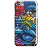 Natures Networks iPhone Case/Skin