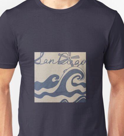 Vibe. Unisex T-Shirt