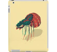 Chromatic Killer iPad Case/Skin