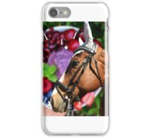 Power Of George iPhone Case/Skin