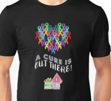 A Cure Is Out There Unisex T-Shirt