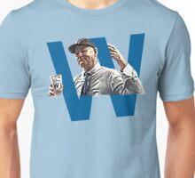 Murray 2016 Chicago Playoff Run Unisex T-Shirt