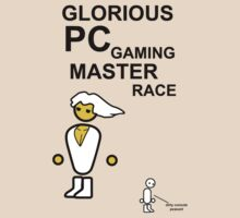 Glorious PC gaming master race by King84