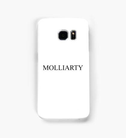 Molliarty -- Sherlock Samsung Galaxy Case/Skin