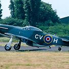 CAC Mustang 22 A68-192/CV-H G-HAEC by Colin Smedley