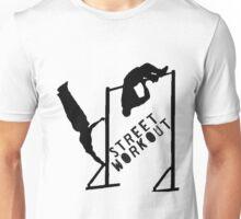 STREET WORKOUT Unisex T-Shirt