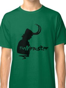Join the Monster Classic T-Shirt