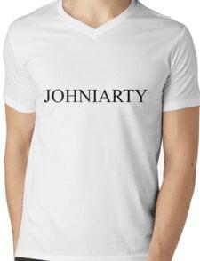 Johniarty -- Sherlock Mens V-Neck T-Shirt