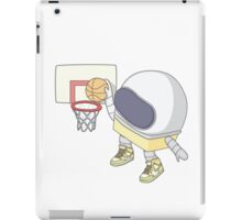Butternaut 1's iPad Case/Skin