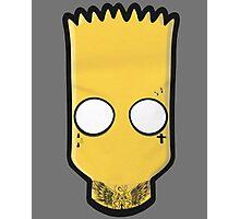Lil Bart Photographic Print