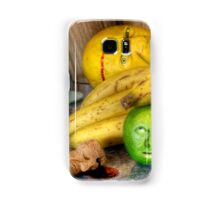 Melon the rampage Samsung Galaxy Case/Skin