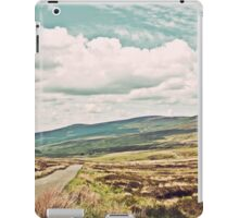 The Pain Of Rejection iPad Case/Skin