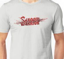 shadow warrior Unisex T-Shirt