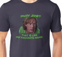 Shaggy and Mary Jane Unisex T-Shirt