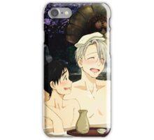 Onsen iPhone Case/Skin